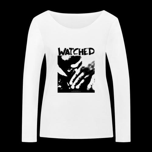 Watched - Frauen Bio-Langarmshirt von Stanley & Stella