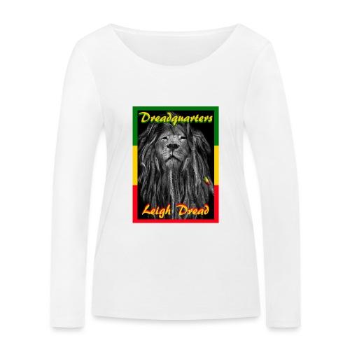 Dreadquarters - Women's Organic Longsleeve Shirt by Stanley & Stella