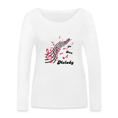 Contest Design 2015 - Women's Organic Longsleeve Shirt by Stanley & Stella