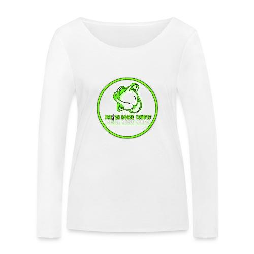 sans titre2 - T-shirt manches longues bio Stanley & Stella Femme