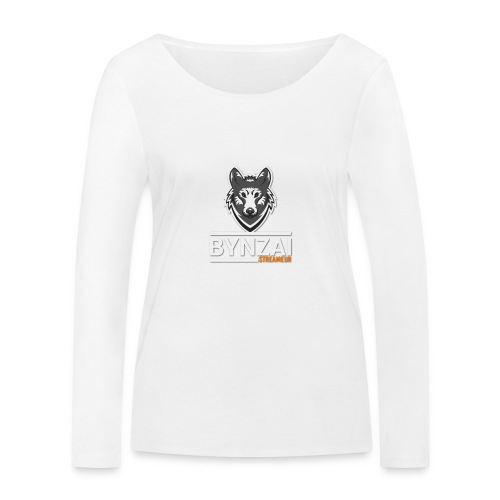 Casquette bynzai - T-shirt manches longues bio Stanley & Stella Femme