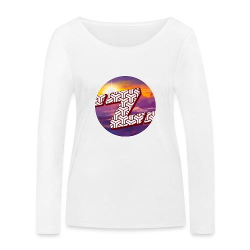 Zestalot Designs - Women's Organic Longsleeve Shirt by Stanley & Stella
