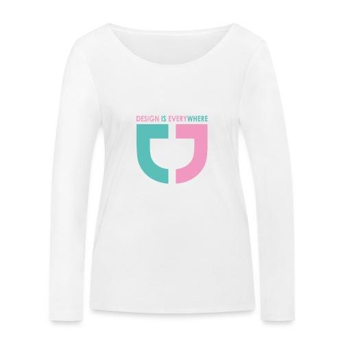 MIAMI - Women's Organic Longsleeve Shirt by Stanley & Stella