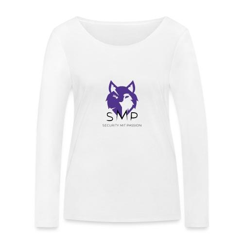 SMP Wolves Merchandise - Frauen Bio-Langarmshirt von Stanley & Stella
