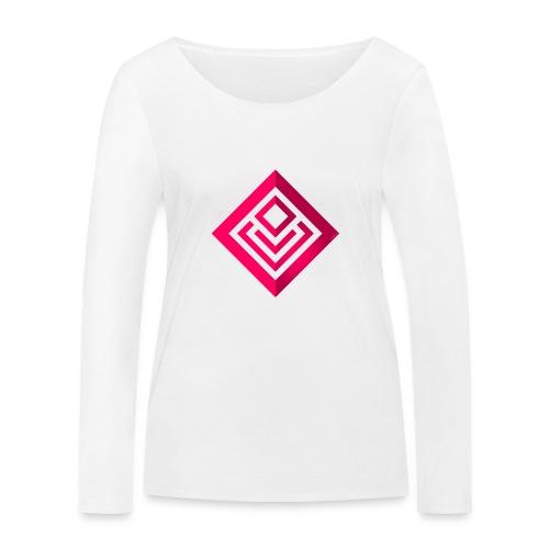 Cabal - Women's Organic Longsleeve Shirt by Stanley & Stella