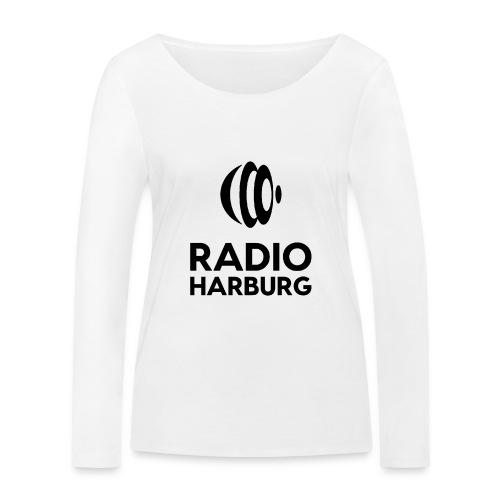 Radio Harburg - Frauen Bio-Langarmshirt von Stanley & Stella