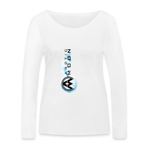4 png - Women's Organic Longsleeve Shirt by Stanley & Stella