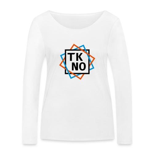 TKNO - Frauen Bio-Langarmshirt von Stanley & Stella