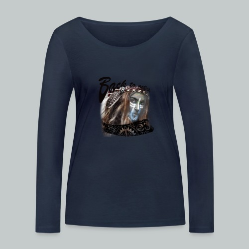 progress2 - Vrouwen bio shirt met lange mouwen van Stanley & Stella
