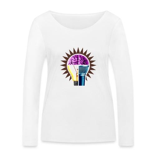 YLYTR - Ekologisk långärmad T-shirt dam från Stanley & Stella