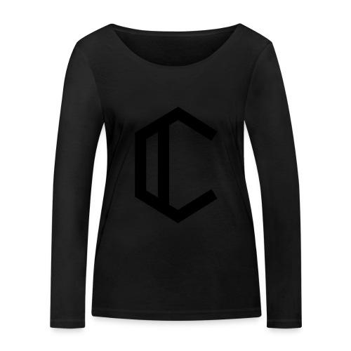 C - Women's Organic Longsleeve Shirt by Stanley & Stella