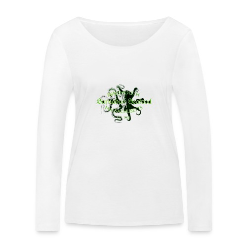 Barnabas (H.P. Lovecraft) - Women's Organic Longsleeve Shirt by Stanley & Stella