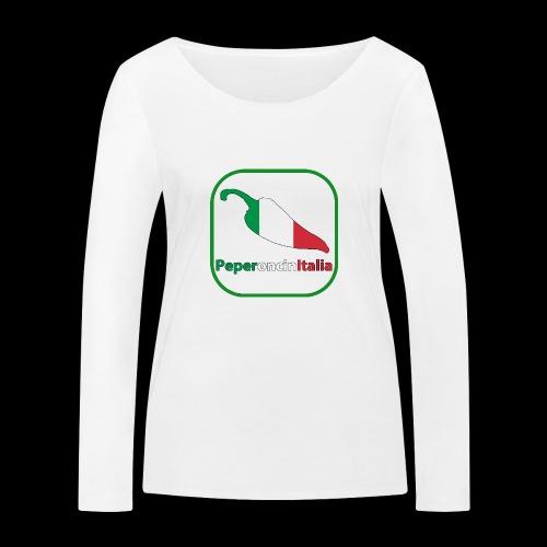T-Shirt unisex classica. - Maglietta a manica lunga ecologica da donna di Stanley & Stella