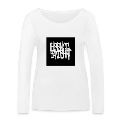 des jpg - Women's Organic Longsleeve Shirt by Stanley & Stella