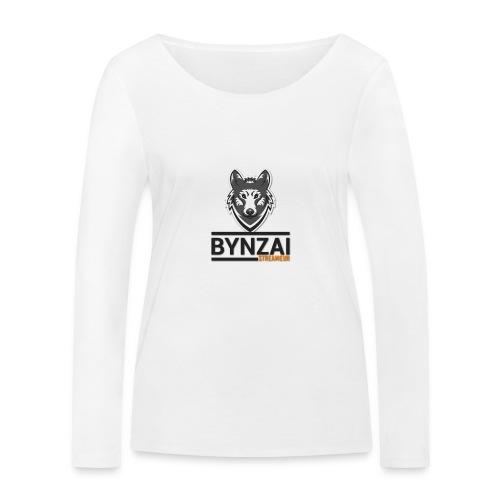 Mug Bynzai - T-shirt manches longues bio Stanley & Stella Femme