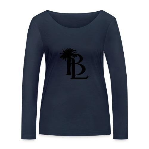 bllogo-png - Økologisk Stanley & Stella langærmet T-shirt til damer