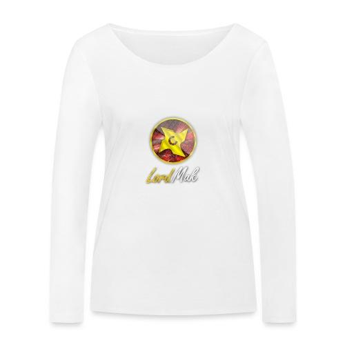 LordMuk shirt - Økologisk Stanley & Stella langærmet T-shirt til damer