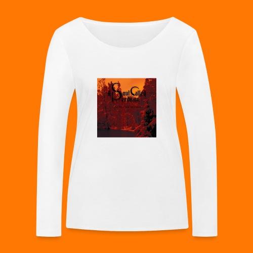 ASCP DAWN FRONT - Women's Organic Longsleeve Shirt by Stanley & Stella