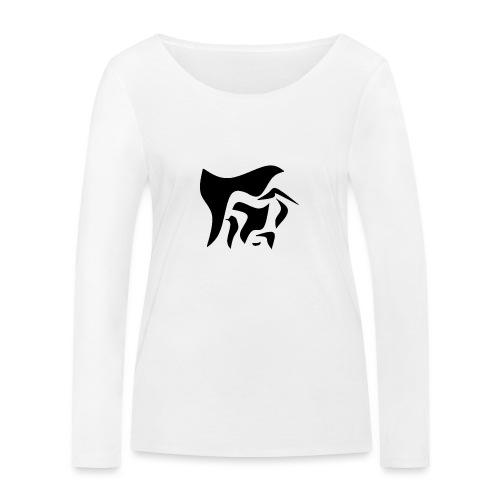 Sans_titre1 - T-shirt manches longues bio Stanley & Stella Femme