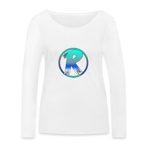 RNG83 Clothing - Women's Organic Longsleeve Shirt by Stanley & Stella