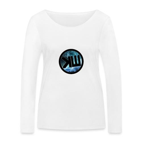 kw023 - T-shirt manches longues bio Stanley & Stella Femme