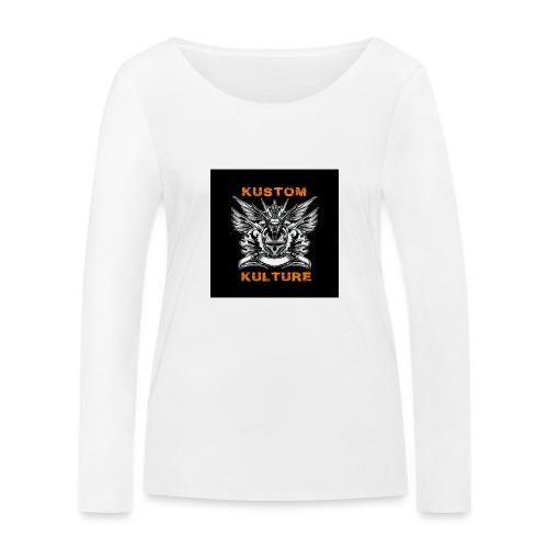 DOHC - T-shirt manches longues bio Stanley & Stella Femme