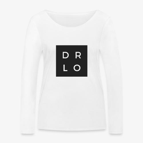 DRLO - Women's Organic Longsleeve Shirt by Stanley & Stella
