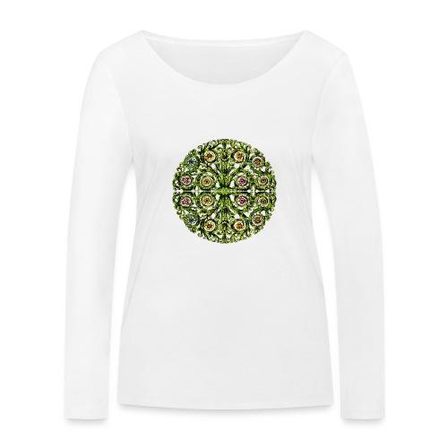 Ornament 127 - Frauen Bio-Langarmshirt von Stanley & Stella