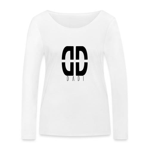 dadi logo png - Frauen Bio-Langarmshirt von Stanley & Stella