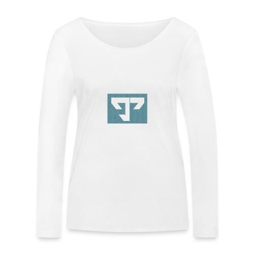 g3654-png - Ekologiczna koszulka damska z długim rękawem Stanley & Stella