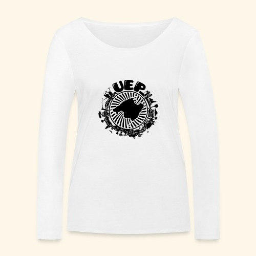 UEP - Women's Organic Longsleeve Shirt by Stanley & Stella