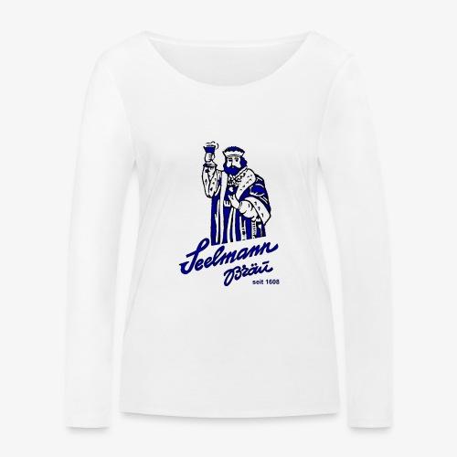 krugNovA2 gif - Frauen Bio-Langarmshirt von Stanley & Stella