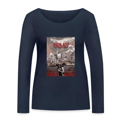 Ka bots - Vrouwen bio shirt met lange mouwen van Stanley & Stella