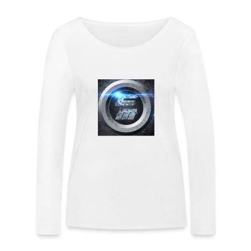 EasyMo0ad - Frauen Bio-Langarmshirt von Stanley & Stella