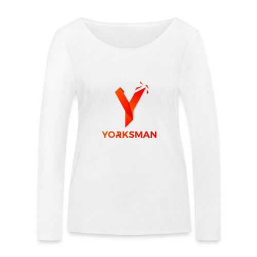 THeOnlyYorksman's Teenage Premium T-Shirt - Women's Organic Longsleeve Shirt by Stanley & Stella