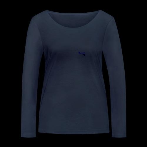 azr - T-shirt manches longues bio Stanley & Stella Femme