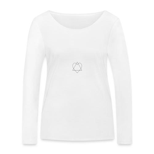 K.E.C sports tanktop - Økologisk Stanley & Stella langærmet T-shirt til damer