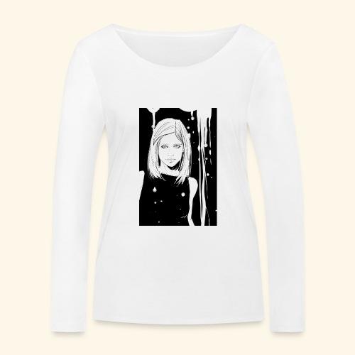 Buffy - Women's Organic Longsleeve Shirt by Stanley & Stella