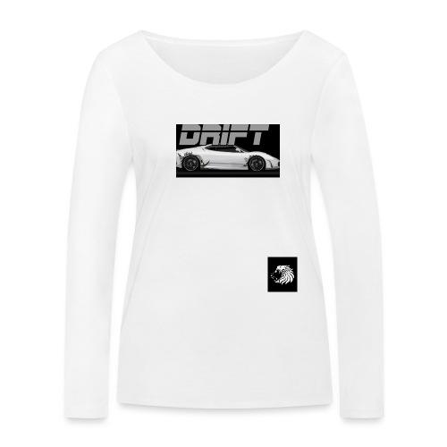 a aaaaa fghjgdfjgjgdfhsfd - Women's Organic Longsleeve Shirt by Stanley & Stella