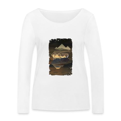 Men's shirt Album Art - Women's Organic Longsleeve Shirt by Stanley & Stella