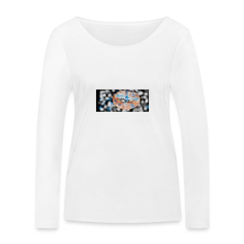 LIO'N - Women's Organic Longsleeve Shirt by Stanley & Stella