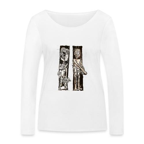 Café Royal - Ekologisk långärmad T-shirt dam från Stanley & Stella