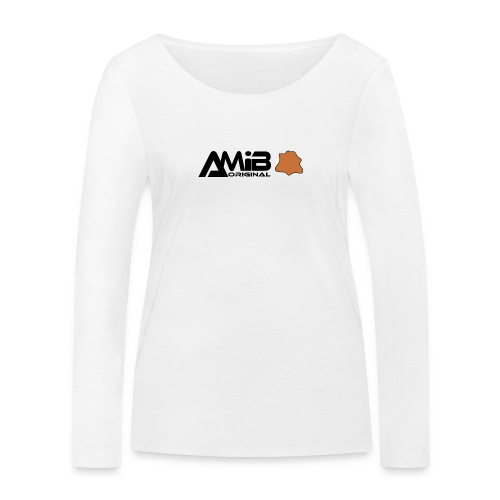 Amib - complet - T-shirt manches longues bio Stanley & Stella Femme
