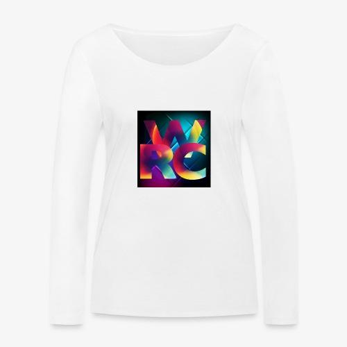 WeaRCore - T-shirt manches longues bio Stanley & Stella Femme