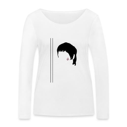 Bruce - T-shirt manches longues bio Stanley & Stella Femme