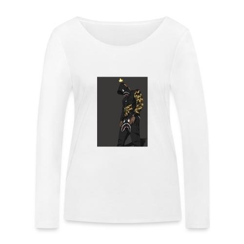 Swag - Women's Organic Longsleeve Shirt by Stanley & Stella