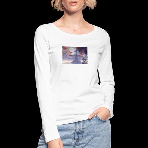 FANTASY 3 - Frauen Bio-Langarmshirt von Stanley & Stella