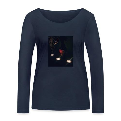 Relax - Women's Organic Longsleeve Shirt by Stanley & Stella