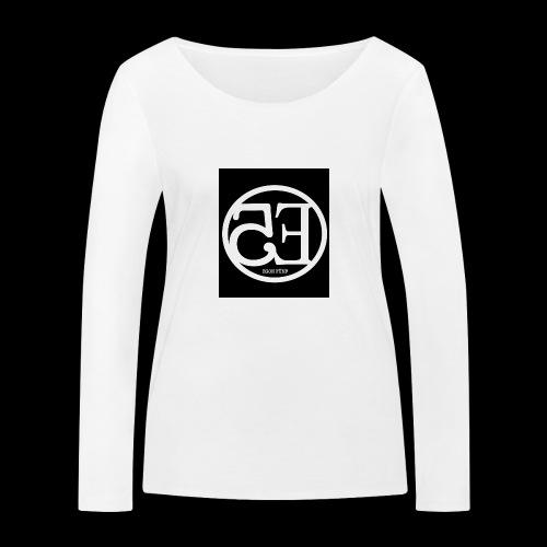 Egon2 - Ekologisk långärmad T-shirt dam från Stanley & Stella