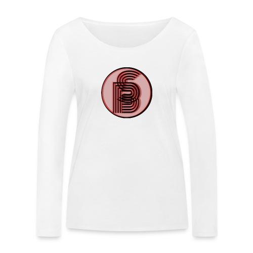 """Secret Blend """"Girl"""" - Frauen Bio-Langarmshirt von Stanley & Stella"""